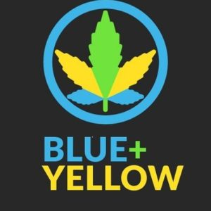 blue+yellow online dispensary coupon promo codes