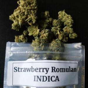 highclub-weed-strawberry-romulan