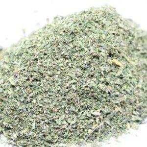 a grade weed trim shake