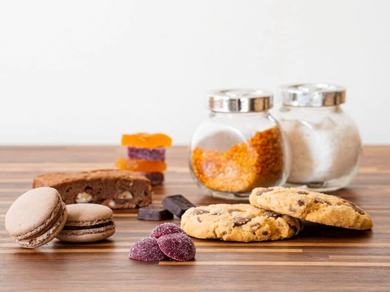 strongest edibles in canada