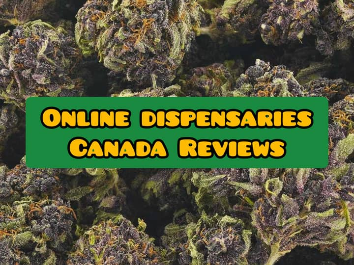 online dispensary canada reviews