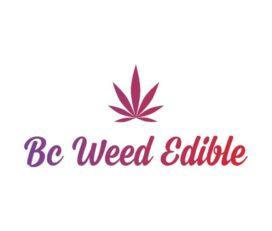 BC Weed Edible