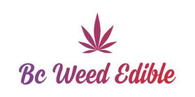 bc weed edible dispensary