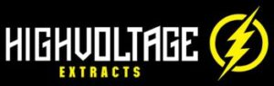 high voltage extracts logo