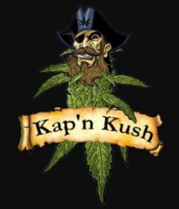 Kapn Kush Weed Delivery