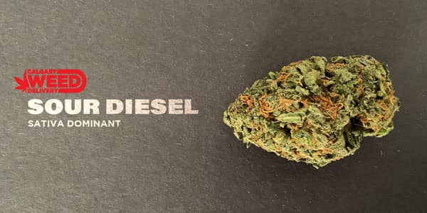 Weed Delivery Calgary