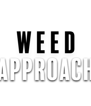 Weedapproach #1 Weed Delivery Vancouver