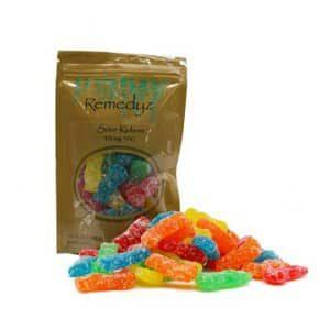remedyz chep edibles review