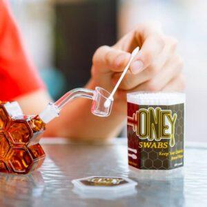 dab honey extract